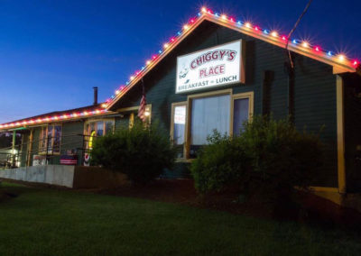 Business Holiday Lighting Installation New Hampshire
