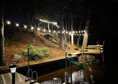 Bistro/Patio Lighting
